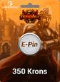 Kings Age 60 TL E-Pin 350 Hükümdarlık (Kron) Satın Al