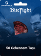 Bitefight 12 TL E-Pin 50 Cehennem Taşı Satın Al