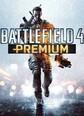 Battlefield 4 Premium DLC Origin Key