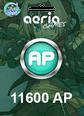 Eden Eternal 11600 Aeria Points 11600 AP Satın Al