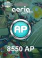 Grand Fantasia 8550 Aeria Points 8550 AP Satın Al