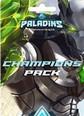 Paladins Champions Pack Champions Pack Satın Al