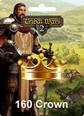 Tribal Wars 2 - 160 Crowns