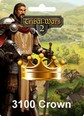 Tribal Wars 2 - 3100 Crowns 3500 Taç Satın Al