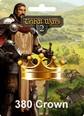 Tribal Wars 2 - 380 Crowns 420 Taç Satın Al