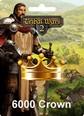 Tribal Wars 2 - 6000 Crowns