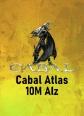 Cabal Atlas Alz 10 M Alz Satın Al