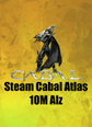 Steam Cabal Atlas Alz 10 M Alz Satın Al