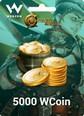 Continent of The Ninth Seal C9 5000 WCoin 5000 WCoin Satın Al