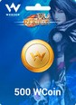 MU Online Rebirth 500 WCoin 500 WCoin Satın Al