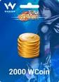 MU Online Rebirth 2000 WCoin 2000 WCoin Satın Al