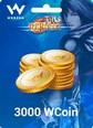 MU Online Rebirth 3000 WCoin 3000 WCoin Satın Al