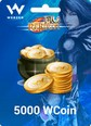 MU Online Rebirth 5000 WCoin 5000 WCoin Satın Al
