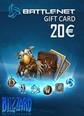 StarCraft 2 BattleNet Gift Card 20 € 20 € Bakiye Satın Al
