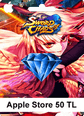 Sword of Chaos ios 50TL Elmas