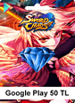 Google Play 50 TL Sword of Chaos Elmas Google Play 50 TL Satın Al