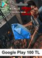 Google Play 100TL Last Empire War Z 100TL Google Play 100TL Satın Al