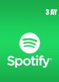 Spotify Premium 90 Gün 3 Ay Satın Al