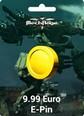 MechRage 9,99 Euro Epin 2750 Altın Satın Al