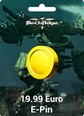 MechRage 19.99 Euroluk Epin 6500 Altın Satın Al