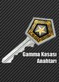 Gamma Kasası Anahtarı