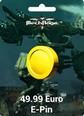 MechRage 49.99 Euro Epin 19000 Altın Satın Al