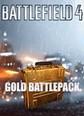 Battlefield 4 5x Gold Battlepack DLC Origin Key