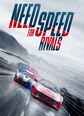 Need For Speed Rivals Origin PC Key