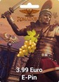 Romadoria 3.99 Euro Epin