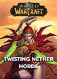 Twisting Nether Horde 50.000 Gold 50.000 Gold Satın Al