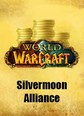 Silvermoon Alliance 50.000 Gold