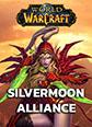 Silvermoon Alliance 50.000 Gold 50.000 Gold Satın Al