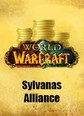Sylvanas Alliance 50.000 Gold