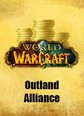 Outland Alliance 50.000 Gold