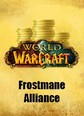 Frostmane Alliance 100.000 Gold
