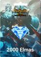 Pantheon War 2000 Elmas 2000 Elmas Satın Al