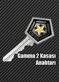 Gamma 2 Kasası Anahtarı Gamma 2 Case Key Satın Al