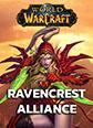 Ravencrest Alliance 50.000 Gold 50.000 Gold Satın Al