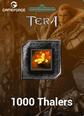 TERA 1000 Thalers 1000 Thalers Satın Al
