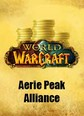 Aerie Peak Alliance 50.000 Gold