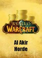 Al Akir Horde 50.000 Gold 50.000 Gold Satın Al
