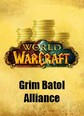 Grim Batol Alliance 50.000 Gold