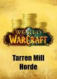 Tarren Mill Horde 50.000 Gold