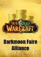 Darkmoon Faire Alliance 50.000 Gold