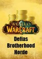 Defias Brotherhood Horde 50.000 Gold