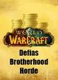 Defias Brotherhood Horde 50.000 Gold 50.000 Gold Satın Al