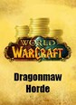 Dragonmaw Horde 50.000 Gold