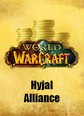 Hyjal Alliance 50.000 Gold