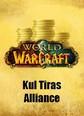Kul Tiras Alliance 50.000 Gold 50.000 Gold Satın Al