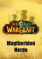 Magtheridon Horde 50.000 Gold